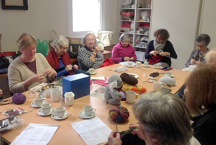 Norwood Craft Group